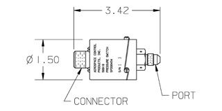 Unit with Connector